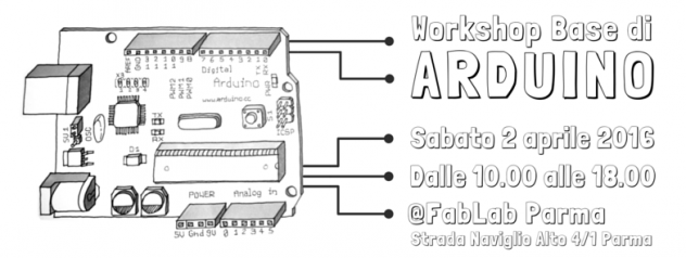 Workshop Arduino (1)