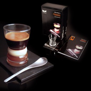 Mepra Coffee Design Kit
